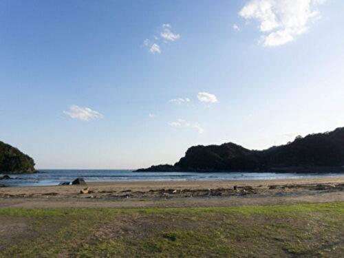 高知県白浜