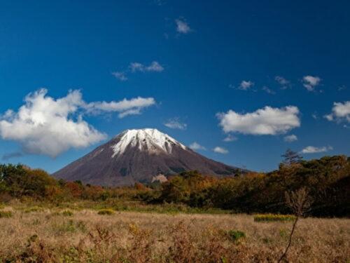 鳥取県大山