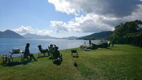 湖 洞爺湖