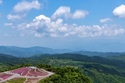 愛知・茶臼山高原