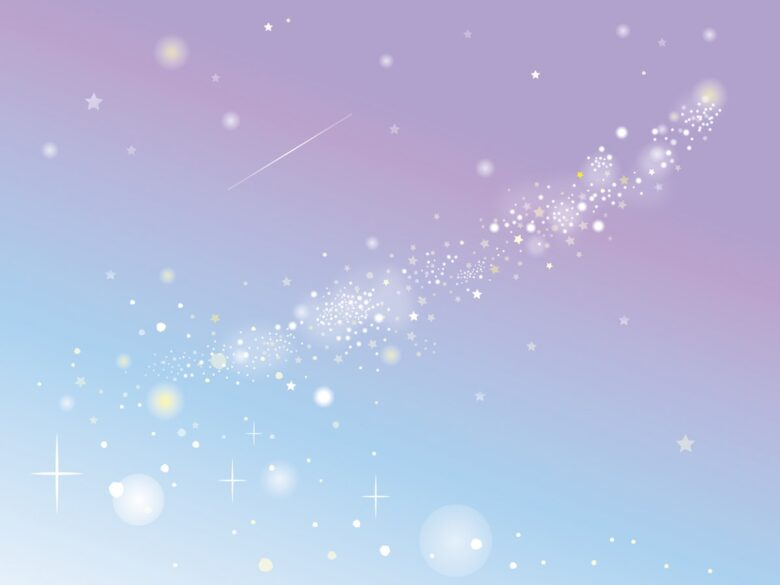 星・天の川