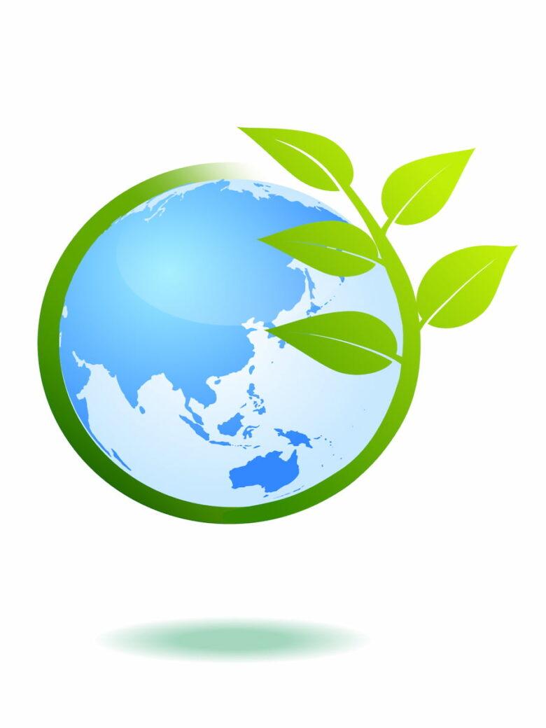 地球温暖化問題