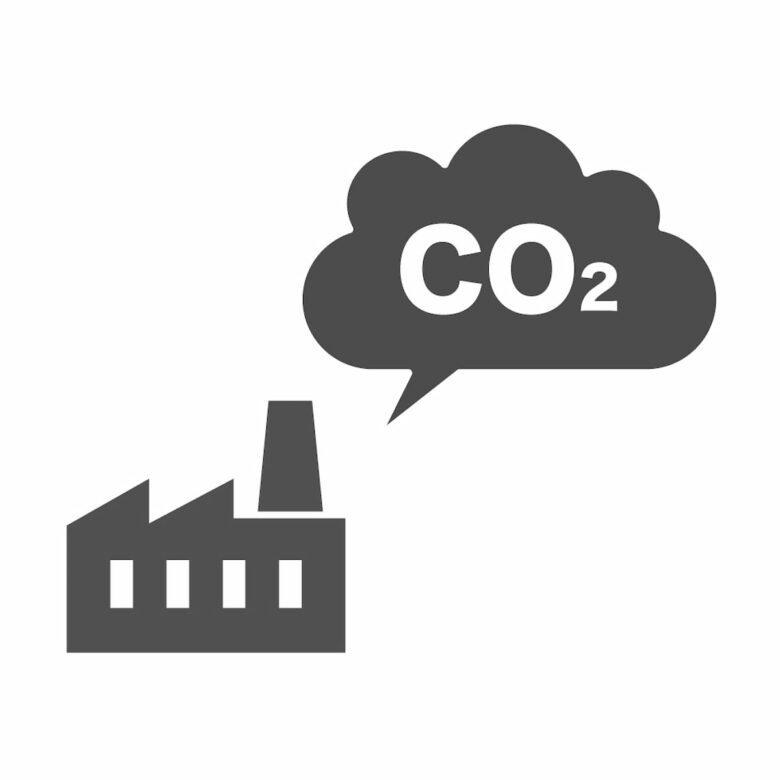 CO2排出環境問題
